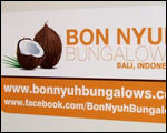 Car Magnets for Bon Nyuh